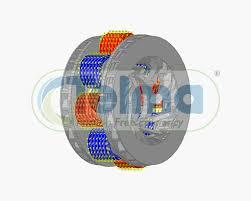 operating principle retarders telma s a Telma Retarder Brake System Telma Retarder Wiring Diagram #20
