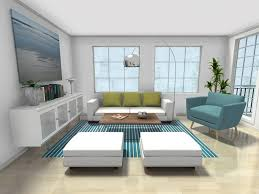 Small Room Ideas   Living Room Furniture Layout With Lighting, Decoration  And Artwork