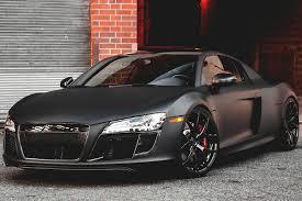 matte black audi r8. audi r8 and car image matte black