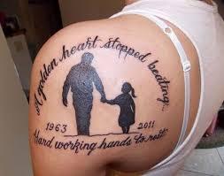 Top 9 Nezapomenutelné Pamětní Tetování Styly V životě Punditschoolnet