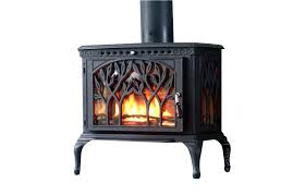 fireplace heating real flame cau corner electric