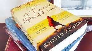 religion joel b ntwatwa book review a thousand splendid suns by khaled hosseini