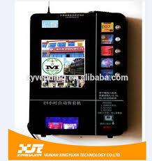 Wall Mounted Vending Machine Custom China Hot Sale Wall Mounted Vending Machine With Bill Acceptor