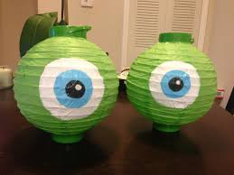 Monster Inc Baby Shower Decorations 17 Best Images About Monster Inc Baby Shower On Pinterest