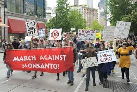 Resultado de imagem para INTERNATIONAL MARCH AGAINST MONSANTO