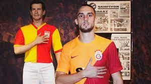 Berkan Kutlu I will do my best for Galatasaray - Livik