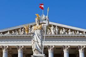 Imagini pentru Parlament - Viena