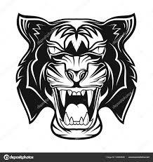 Tiger0012 векторное изображение Balashovmihail38gmailcom