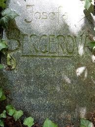 Josefa Berger (Weiss) (1832 - 1909) - Genealogy