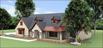 house plans texas. Country Home Design S2997L House Plans Texas O