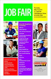western addition career center job fair success center san francisco wanap job fair 2016 posterorig1