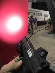 Rechargeable Pistol Light Shot 2020 Surefire Xr1 Xr2 Rechargeable Pistol Lights