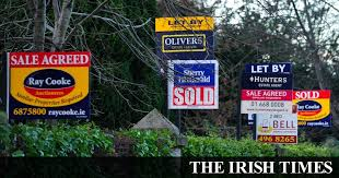 Almost <b>40</b>% of surveyors expect Dublin house <b>prices</b> to <b>fall</b>