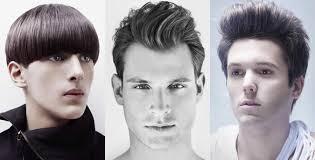 Pánské Střihy Vlasů Pro Váš Tvar Obličeje