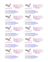 Download Excellent Avery 5371 Business Card Template Ideas Top