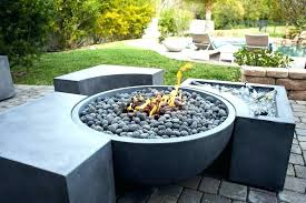 concrete fire bowl concrete fire pit concrete commander cement fire pit with seats and a cooler concrete fire bowl concrete fire pit
