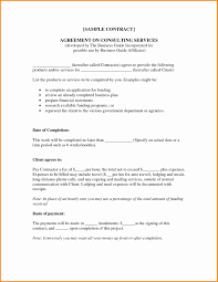 Service Level Agreement Format Luxury Template It Support Service ...
