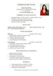 1000 images about resume example on pinterest resume examples with regard to example of a good resume resume search engine