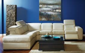 Living Room Furniture Dublin Sectional Maxima Contemporary Style Linea 30 Collection With