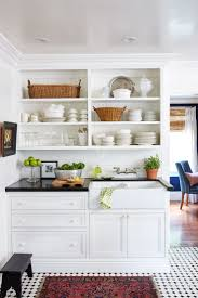 rustic white country kitchen. Brilliant Country Kitchen Ideas On A Budget With Themes Decor Simple Low Rustic White