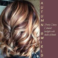 Cute Fall Color