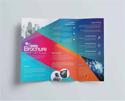 Microsoft Templates For Publisher Free Brochure Templates For Publisher Design Download Tri