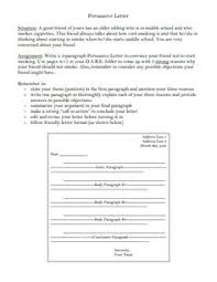 brownpersonal and fictional narrative scoring rubric gif  persuasive letter smoking pdf