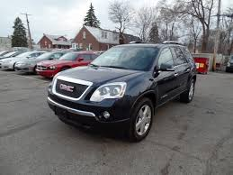 gmc acadia 2008 slt.  Slt 2008 GMC Acadia For Sale At Ryan Auto Sales In Warren MI On Gmc Slt