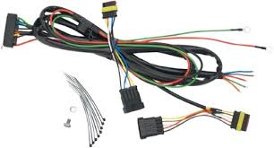 show chrome trailer wiring harness 5 pin for can am spyder rt 10 show chrome trailer wiring harness 5 pin for can am spyder rt 10 15