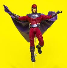 Mezco Toyz One:12 Collective - Magneto Review | Toy Origin