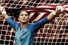 Women's association football, usually known as women's football or women's soccer, and colloquially woso, is the team sport of association football when played by women's teams only. Hope Solo Goalie For Us Women S Soccer Team Home Facebook