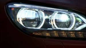 Bmw 650i Lights 2012 Bmw 6 Series Coupe Lights Sequence