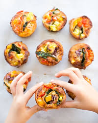 easy kid made rainbow pizza roll healthy kid snack or lunch for kids and great
