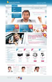 Auction Website Template Auction Website Template 24 1