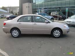 2003 Toyota Corolla Le - news, reviews, msrp, ratings with amazing ...