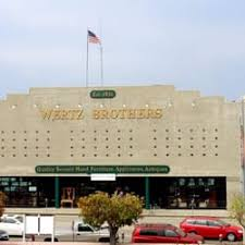 Wertz Brothers Furniture 183 s & 53 Reviews Furniture