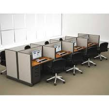 image image office cubicle. Office Cubicle Workstation Image B