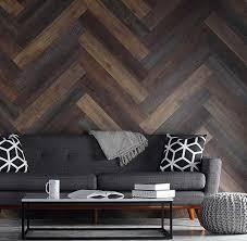 10 fantastic wood on wall designs pallet wood wall