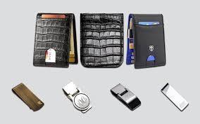 money clip wallets for men