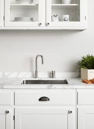 Marmor Küchen Vorteile Nachteile und Beispiele mit Bildern