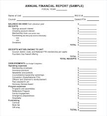 Quarterly Report Formats Financial Quarterly Report Template Quarterly Report