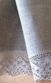 round tablecloth wedding tablecloth lace tablecloth gift linen tablecloth burlap tablecloth prewashed linen lace in diameter 59