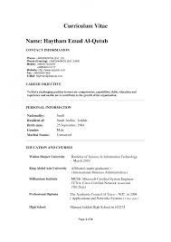 Resume Templates Bunch Ideas Of Caregiver Objectives Examples Epic