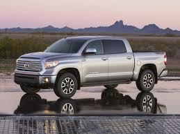 2017 Toyota Tundra 4WD Limited | Chesapeake VA area Toyota dealer ...
