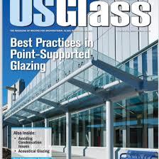 usglass cover story profit on point