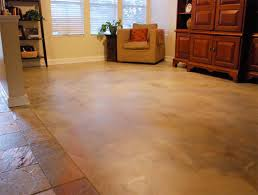 Quikrete Concrete Stain Colors Chart Self Leveling Overlayments For Structurally Sound Substrates