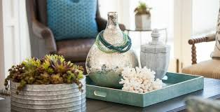 Small Picture Coastal Home Decor Inspired by the Colors of the Ocean