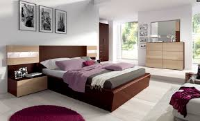 bedroom decoration. Breathtaking Design For Modern Bedroom Decorating Ideas : Charming With White Furry Rug And Purple Decoration