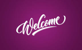 Welcome Purple Purple Welcome Magdalene Project Org