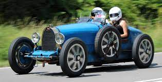 Submitted 28 days ago by apple_slipper. Bugatti Type 51 Wikipedia